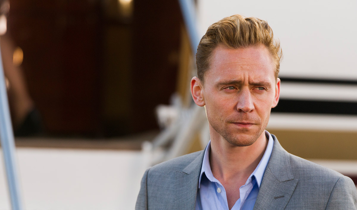 Extras for <em>The Night Manager</em> Episode 5