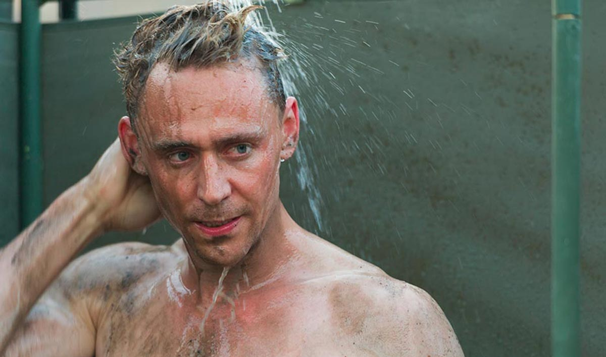 Tom Hiddleston Talks to <em>THR</em>; Elizabeth Debicki Discusses <em>The Night Manager</em>