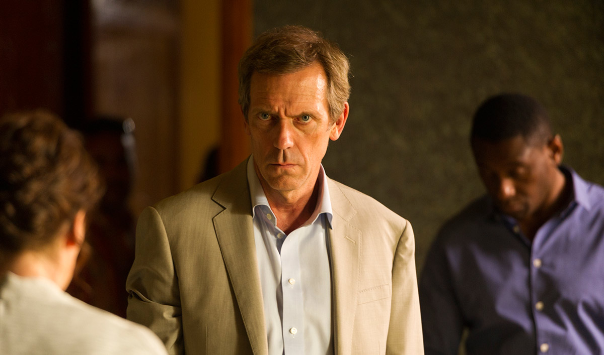 <em>The Night Manager</em> Q&A — Simon Cornwell (Executive Producer)