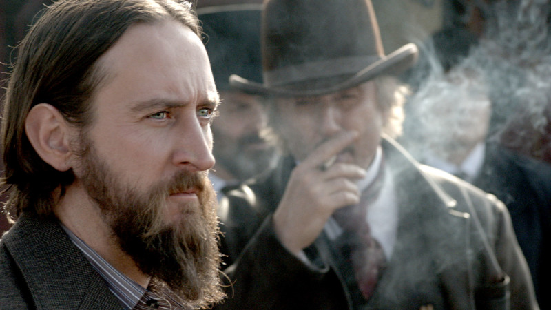 Sneak Peek of Hell on Wheels Episode 511