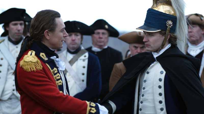 Inside Episode 310 of TURN: Washington's Spies