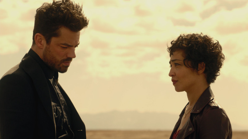 "Inside Preacher: ""The Possibilities"""