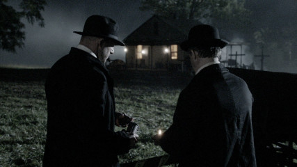 """The American West Talked About Scene: """"Blood & Gold"""""""