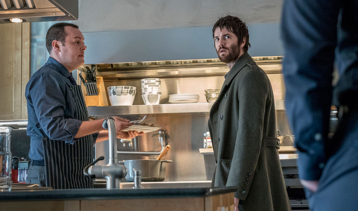 <em>Feed the Beast</em> Episode 5 Now Available to Watch on amc.com and AMC Apps
