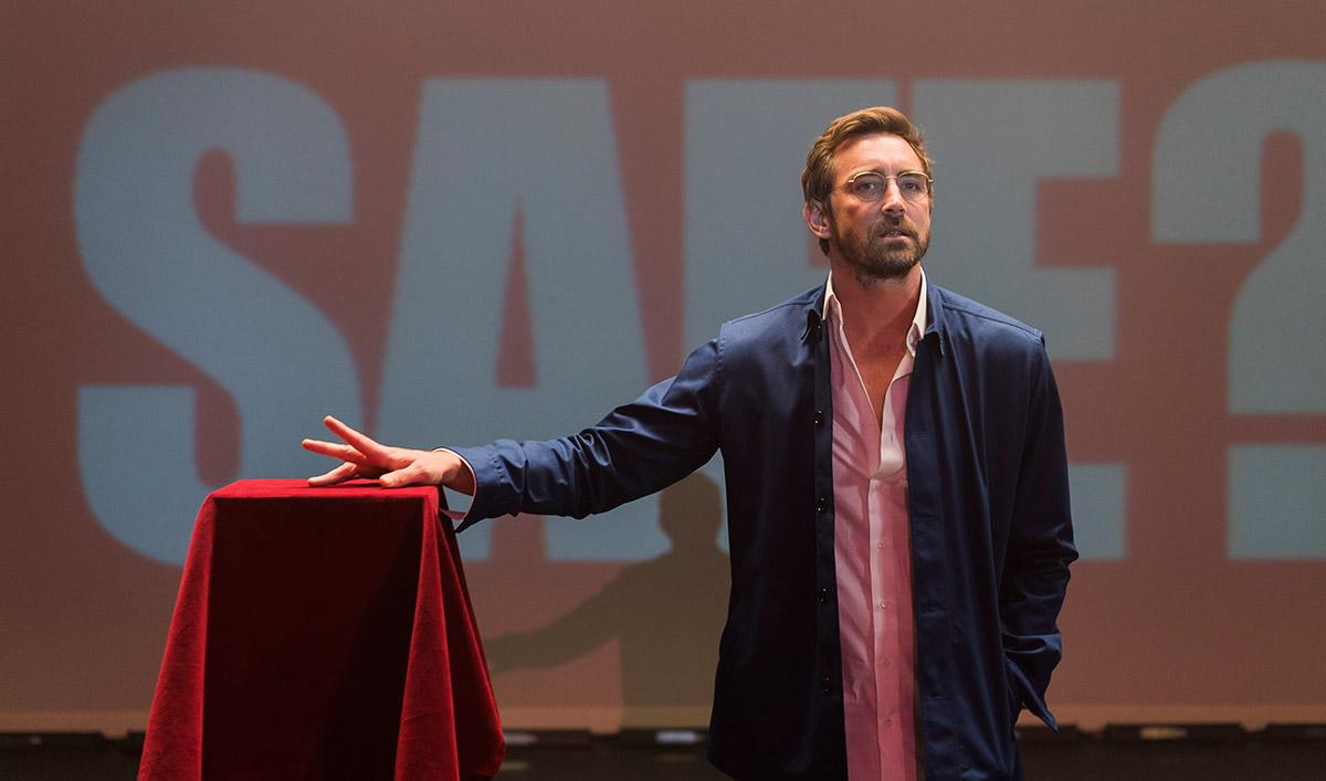 AMC Sets Premiere Date for <em>Halt and Catch Fire</em> Season 3