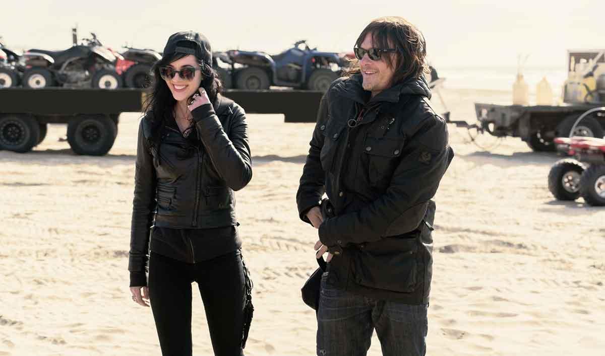 7 Ways to Get Ready for the Series Premiere of <em>Ride With Norman Reedus</em> This Sunday 10/9c