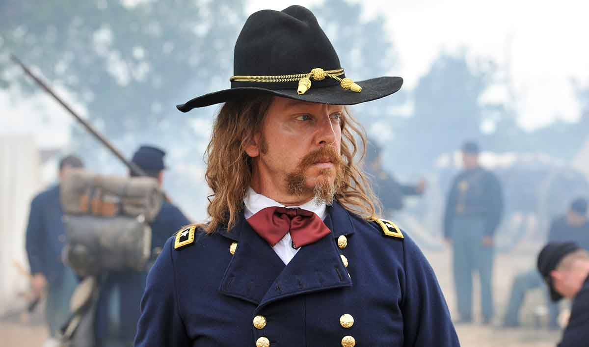 See How War Created Outlaws in the Premiere of <em>The American West </em>