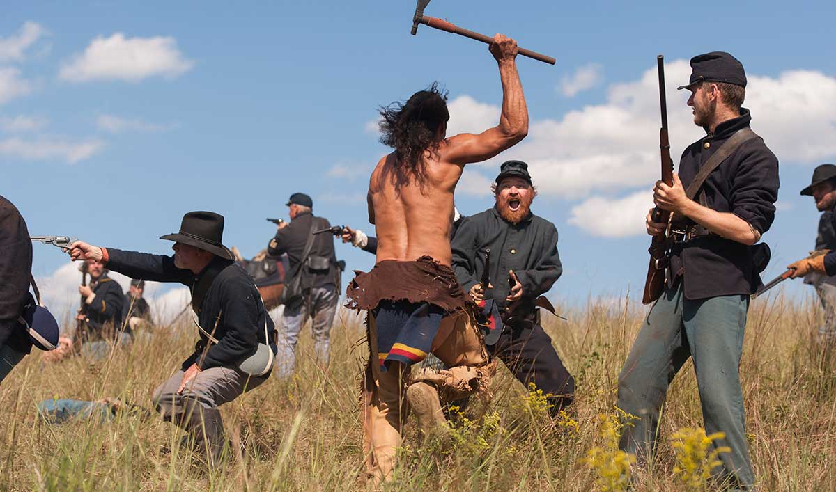 Full Episode: See How the Sioux Were Able to Defeat George Custer