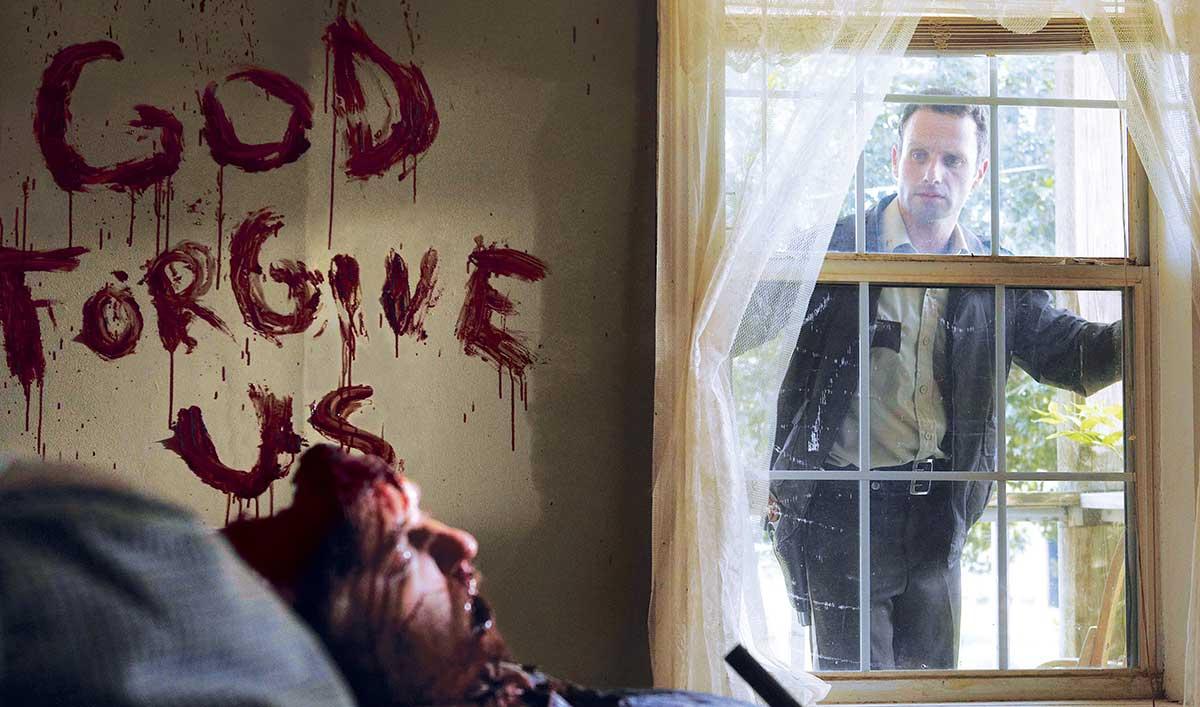 <em>The Walking Dead</em> Six Sundays, Six Seasons Marathon Begins July 3 With Season 1