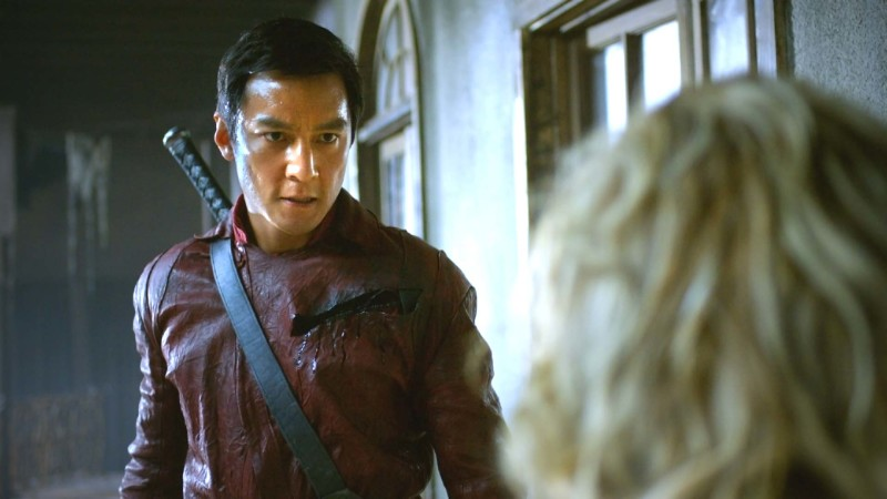 Inside Episode 103: Into the Badlands: White Stork Spreads Wings