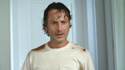 Inside Episode 608: The Walking Dead: Start to Finish