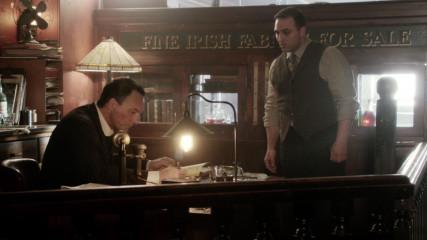 Sneak Peek: Al Capone Becomes a Gun for Hire