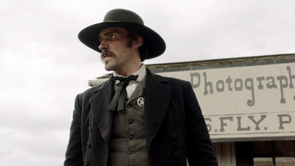 """The American West Talked About Scene: """"The Last Vendetta"""""""