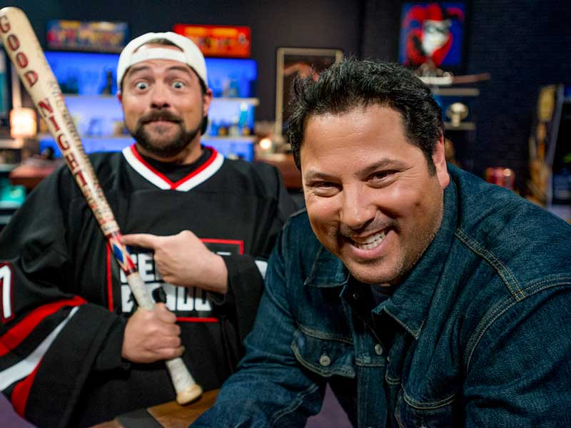 geeking-out-kevin-smith-greg-grunberg-800×600