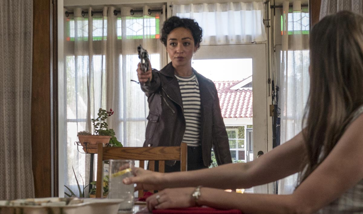 Ruth Negga Nominated for BAFTA Award, Talks Tulip With <em>WWD</em>