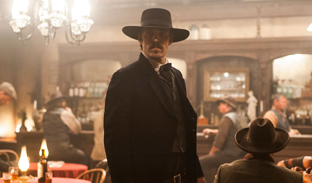 Full Episode: See How Violence Set Wyatt Earp and Billy the Kid on Their Paths Towards Infamy