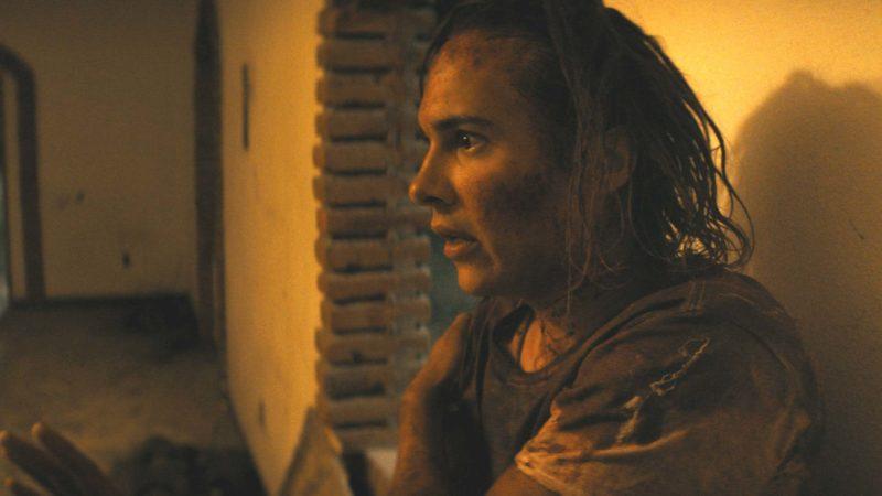 Fear the Walking Dead Sneak Peek: Nick Finds Shelter