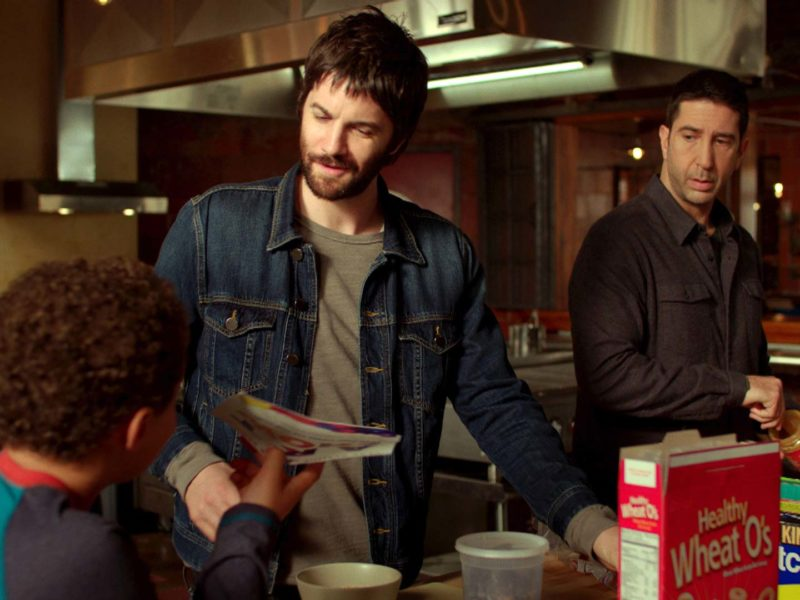 Feed The Beast Season 1 Episode And Cast Information Amc