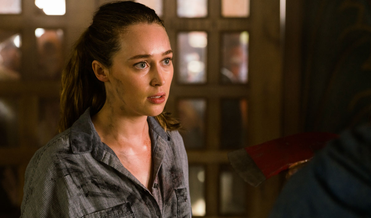 Find Out What Lies Ahead in <em>Fear the Walking Dead</em> Episode 10
