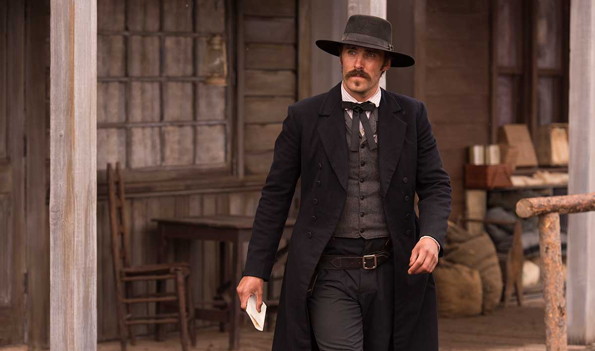Wyatt Earp Struggles to Save His Reputation After the O.K. Corral