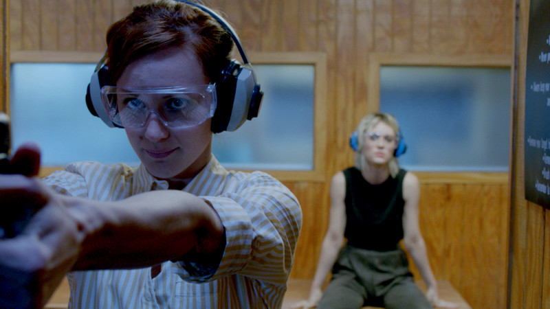 Sneak Peek: Episode 209: Halt and Catch Fire: Kali