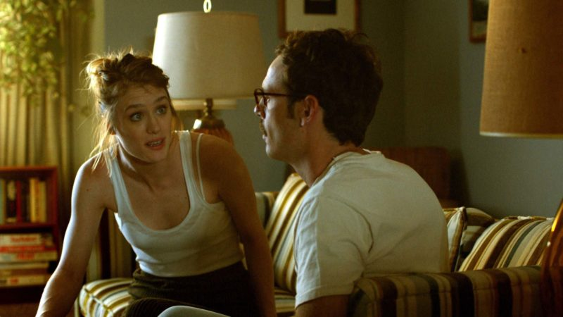 Inside Halt and Catch Fire: Season 3, Episode 6