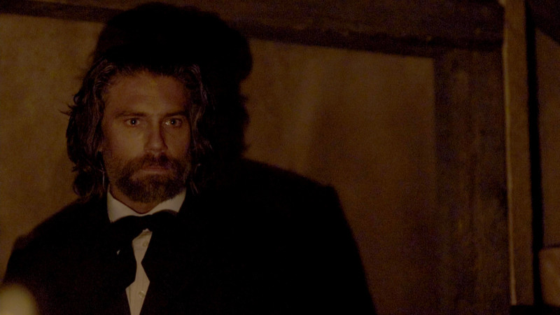 Sneak Peek: Episode 506: Hell on Wheels: Hungry Ghosts