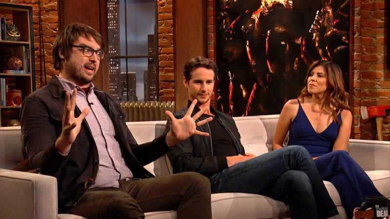 Predictions: Talking Dead: Episode 626