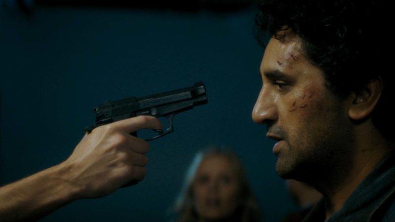 (SPOILERS) Inside Fear the Walking Dead Episode 215