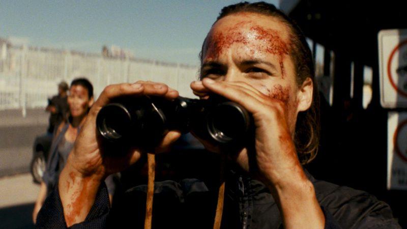 (SPOILERS) Talked About Scene from Fear the Walking Dead Episode 215