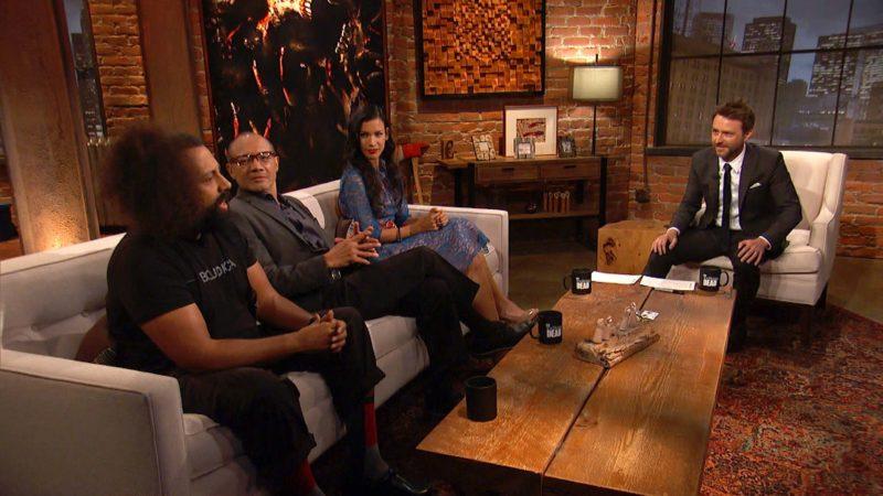 Talking Dead: Highlights: Episode 627