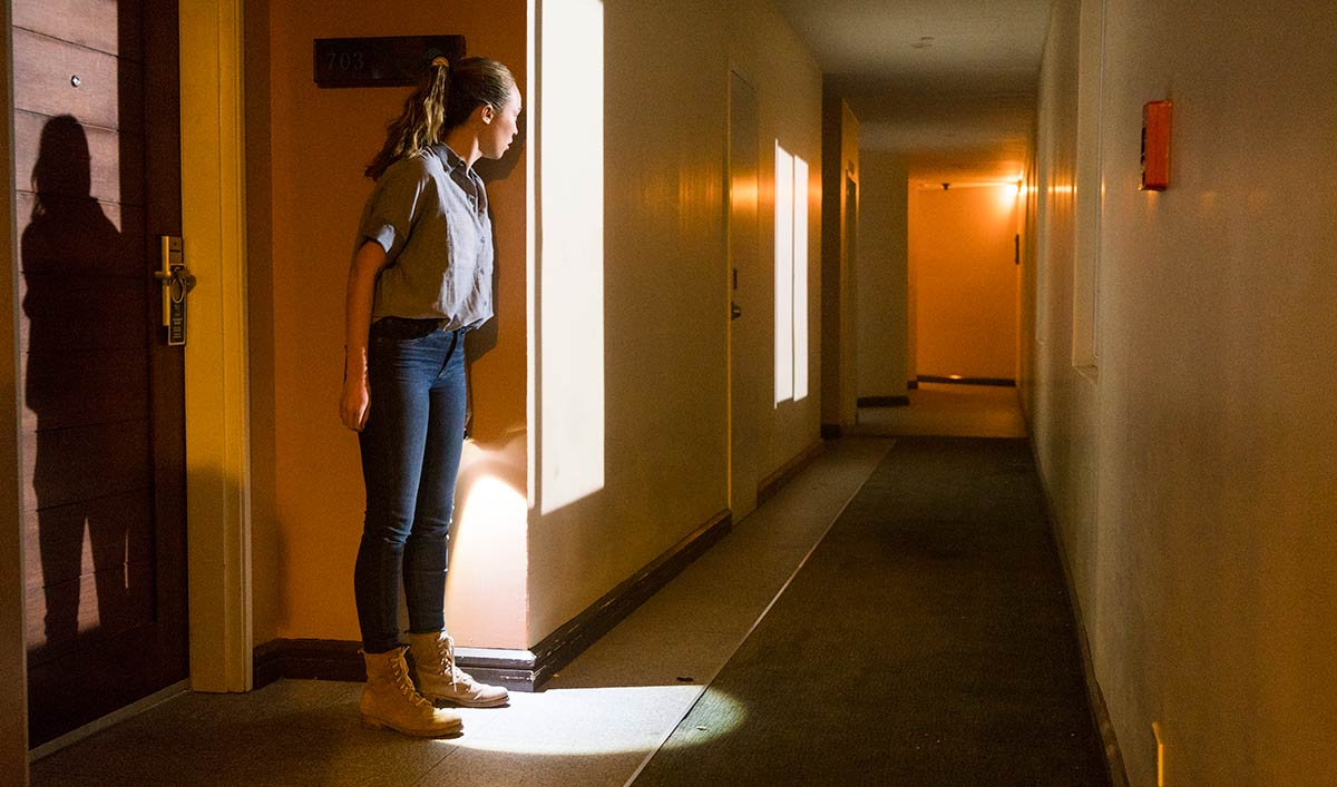 Extras for <em>Fear the Walking Dead</em> Episode 10