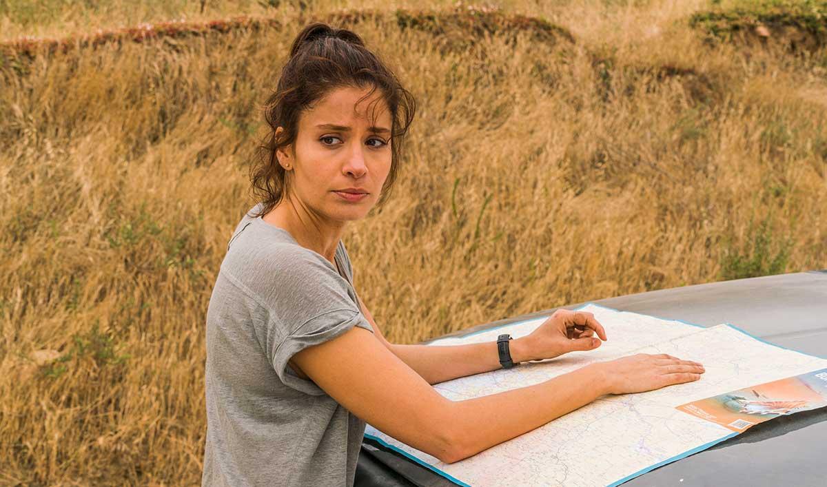<em>Fear the Walking Dead</em> Q&#038;A – Mercedes Mason (Ofelia Salazar)