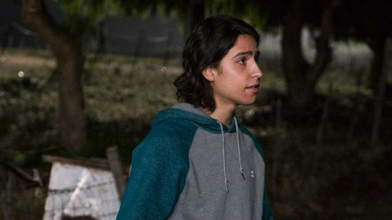 (Spoilers) <em>Fear the Walking Dead</em> Q&A – Lorenzo James Henrie (Chris Manawa)