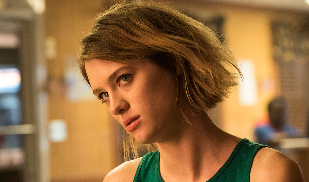 <em>EW</em> on Bingewatching <em>Halt</em>; <em>Bustle</em> Talks <em>Halt</em> and &#8217;80s Nostalgia