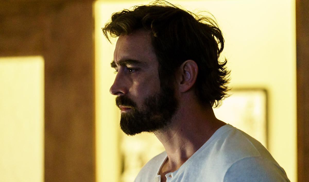 Extras for Episode 8 of <em>Halt and Catch Fire</em>
