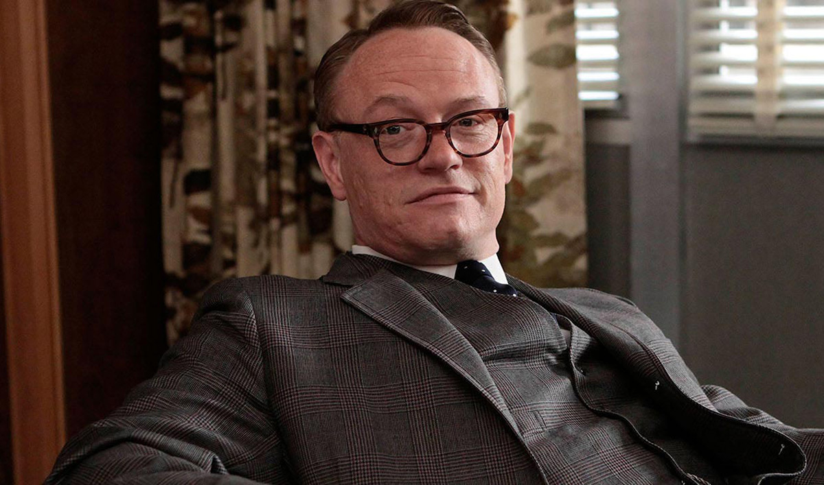 <em>Mad Men</em>&#8216;s Jared Harris Boards AMC&#8217;s New Anthology Series <em>The Terror</em>
