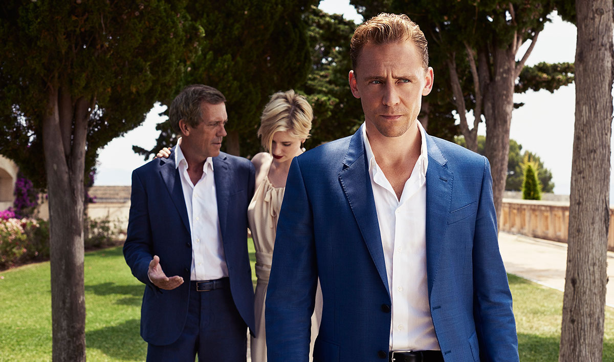 <em>The Night Manager</em> Wins the Emmy for Outstanding Directing for a Limited Series