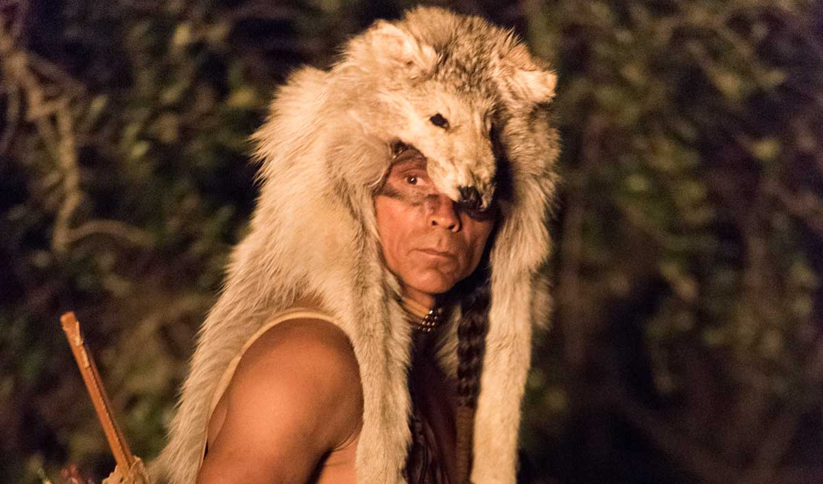 See How Young Eli Ends Up in the Hands of the Comanche