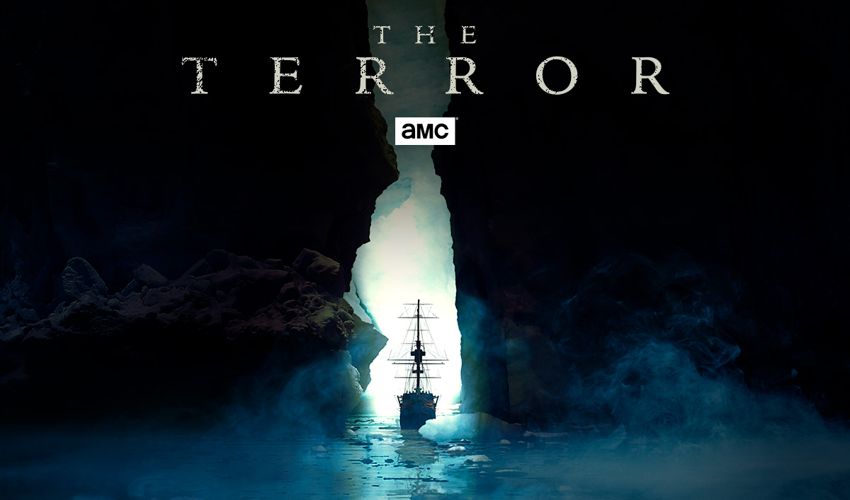 Image result for the terror amc