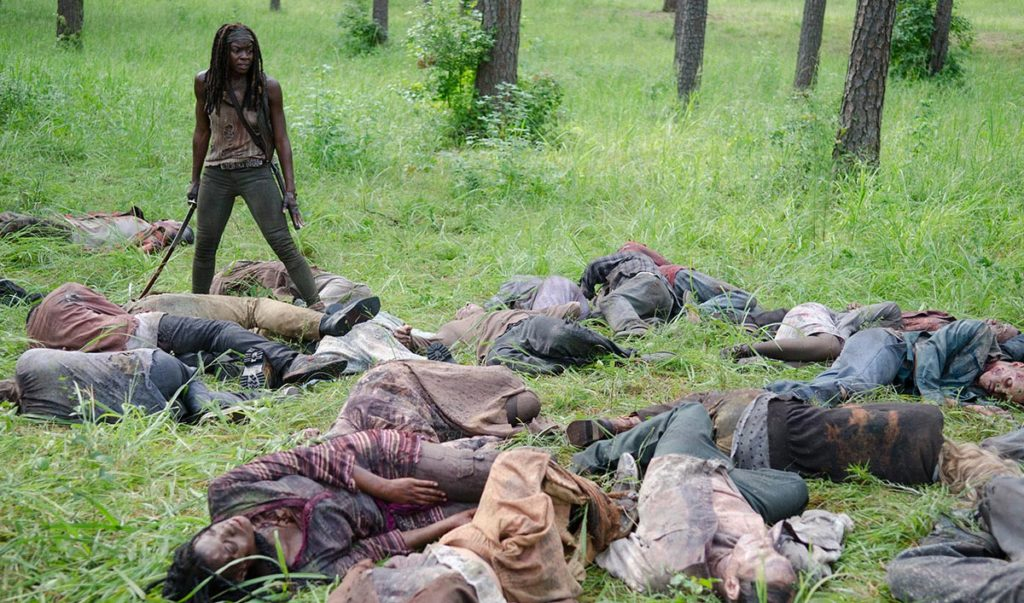 the-walking-dead-episode-409-michonne-gurira-iconic-scenes-1200
