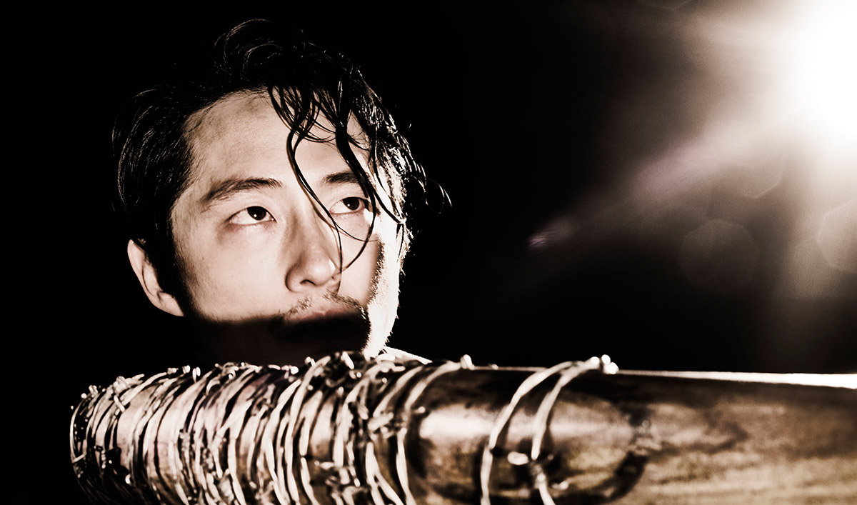 Before Season 7 Changes Everything, Look Back at Five Iconic Glenn Moments