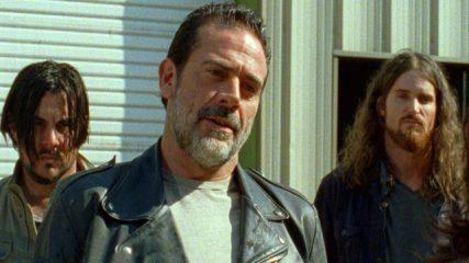 This Season On: The Walking Dead