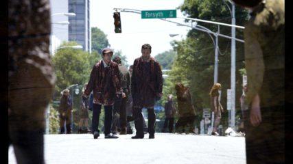 Sneak Peek of The Walking Dead: The Journey So Far