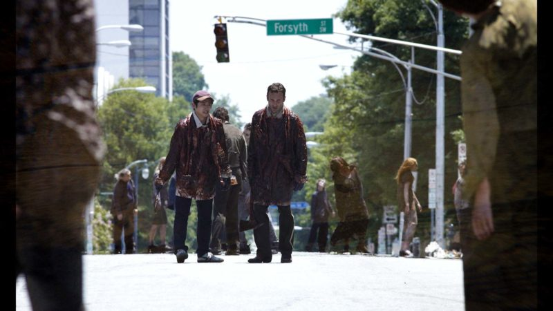 Sneak Peek of The Walking Dead: The Journey So Far
