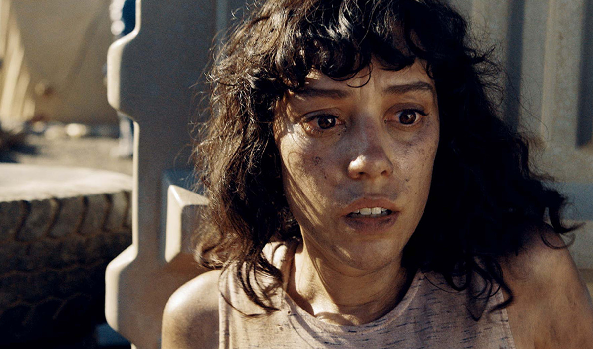 Part 1 of New Web Series <em>Fear the Walking Dead: Passage</em> Now Available