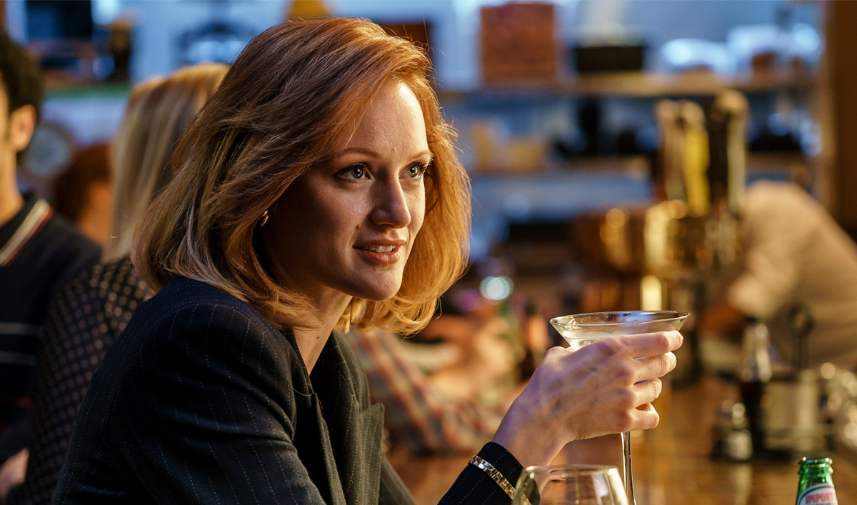 <em>Halt and Catch Fire</em> Q&#038;A —  Kerry Bishé (Donna Clark)