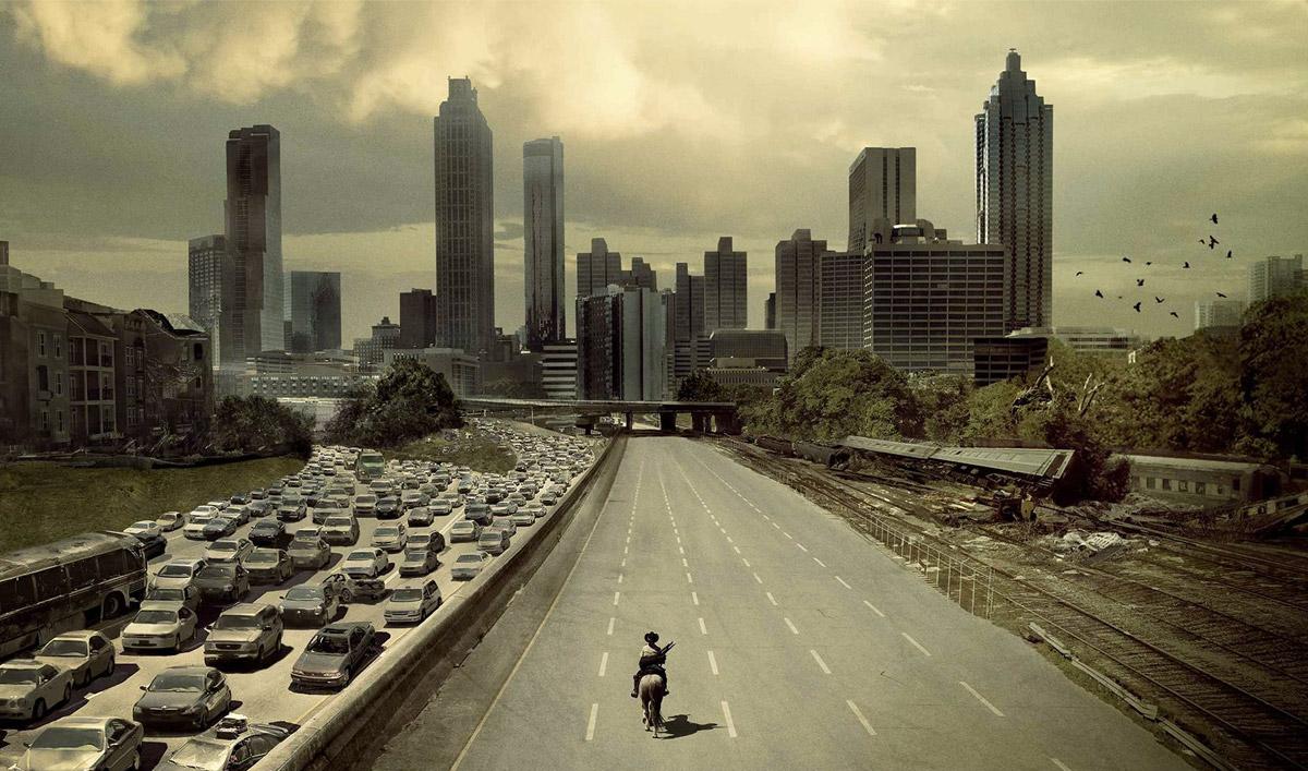 Full Episode — <em>The Walking Dead</em>'s Two-Hour Retrospective Special