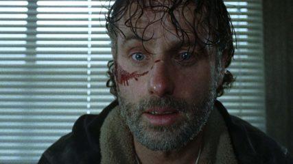 (SPOILERS) Inside The Walking Dead: Season 7, Episode 1