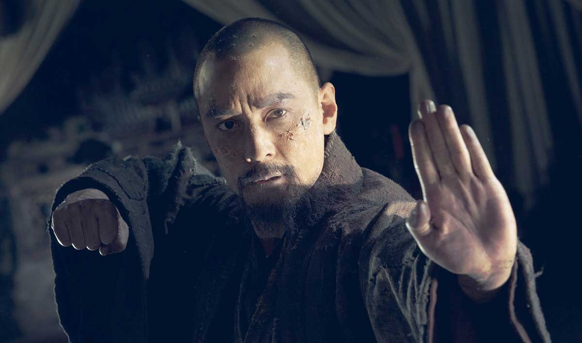 Watch Martial Arts Movies Available on amc.com (No Login Required)